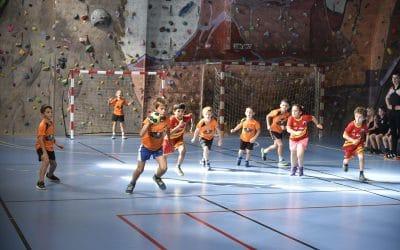 SGHBC. Chez les jeunes. Des fortunes diverses pour les jeunes handballeurs.
