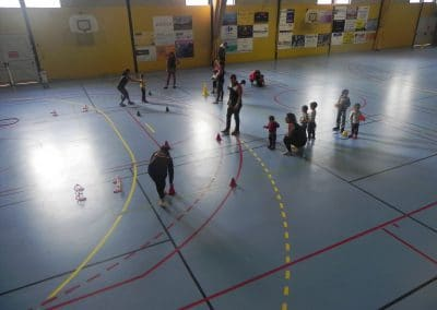 saint girons handball club babyhand