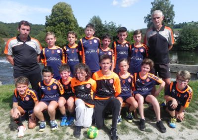 Saint Girons Handball Club U13m