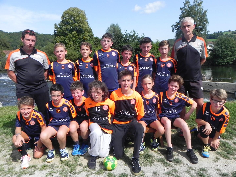 Saint Girons Handball Club U13m