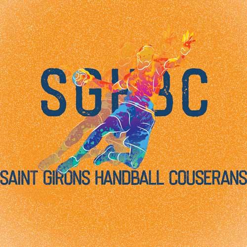 Saint Girons Handball Club