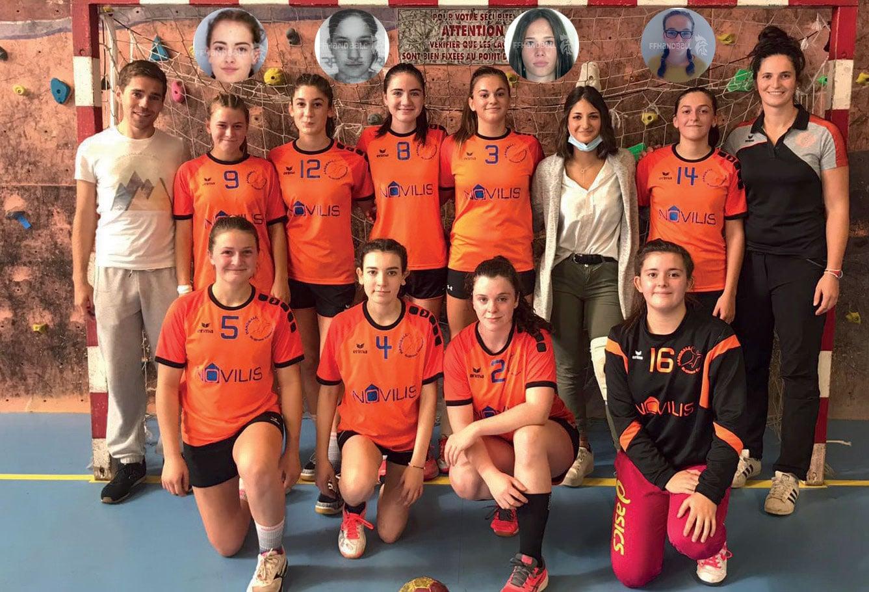 Equipe 17 Feminine